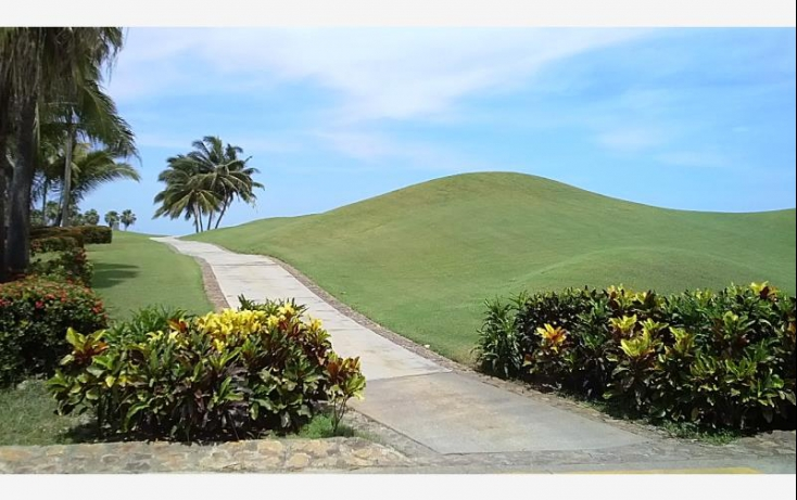 Foto de terreno habitacional en venta en club de golf tres vidas, plan de los amates, acapulco de juárez, guerrero, 629571 no 21