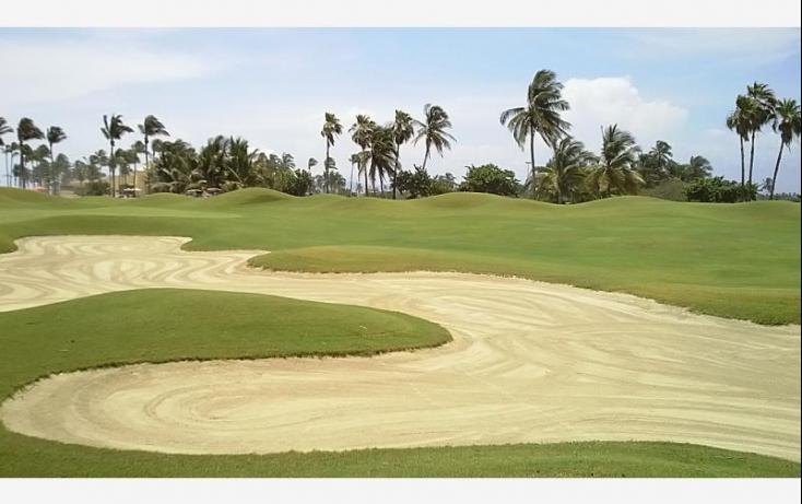 Foto de terreno habitacional en venta en club de golf tres vidas, plan de los amates, acapulco de juárez, guerrero, 629574 no 01