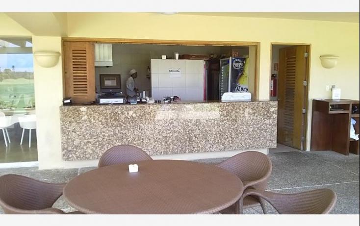 Foto de terreno habitacional en venta en club de golf tres vidas, plan de los amates, acapulco de juárez, guerrero, 629585 no 01