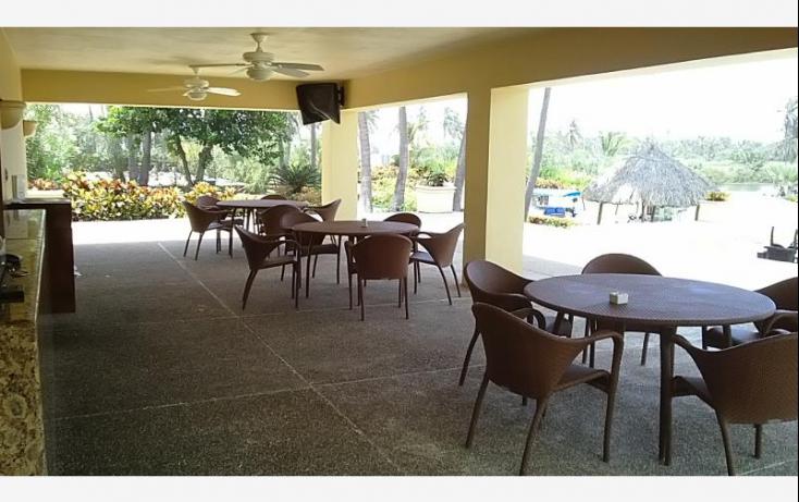 Foto de terreno habitacional en venta en club de golf tres vidas, plan de los amates, acapulco de juárez, guerrero, 629586 no 01