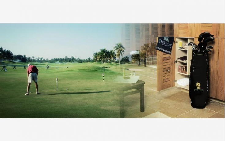 Foto de terreno habitacional en venta en club de golf tres vidas, plan de los amates, acapulco de juárez, guerrero, 629586 no 10