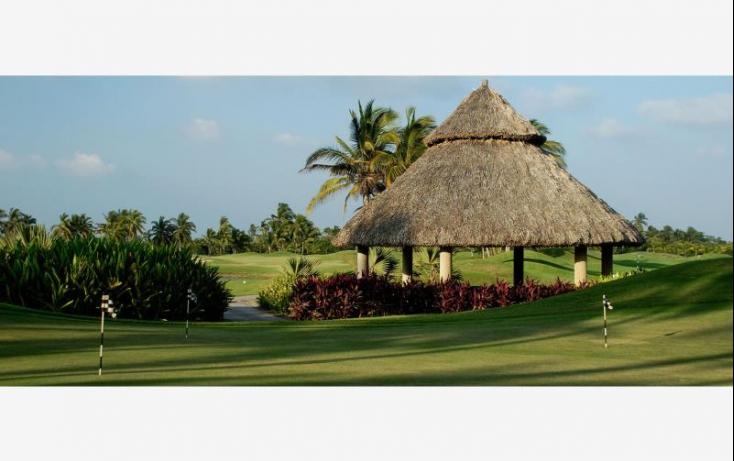Foto de terreno habitacional en venta en club de golf tres vidas, plan de los amates, acapulco de juárez, guerrero, 629588 no 01