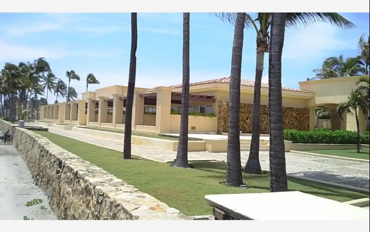Foto de terreno habitacional en venta en club de golf tres vidas, plan de los amates, acapulco de juárez, guerrero, 629588 no 05