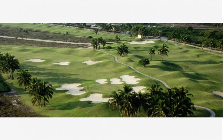 Foto de terreno habitacional en venta en club de golf tres vidas, plan de los amates, acapulco de juárez, guerrero, 629589 no 01