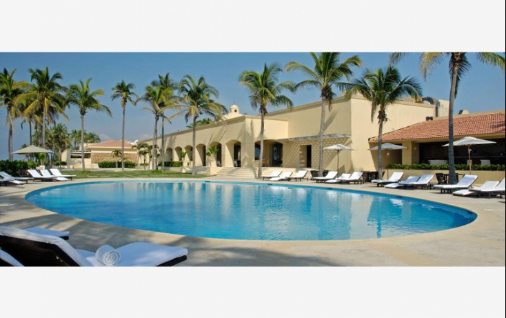 Foto de terreno habitacional en venta en club de golf tres vidas, plan de los amates, acapulco de juárez, guerrero, 629589 no 02