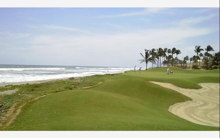 Foto de terreno habitacional en venta en club de golf tres vidas, plan de los amates, acapulco de juárez, guerrero, 629593 no 01