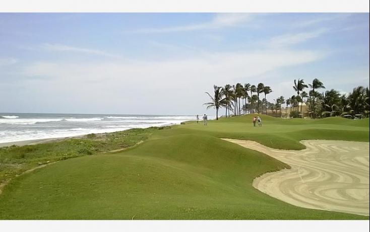Foto de terreno habitacional en venta en club de golf tres vidas, plan de los amates, acapulco de juárez, guerrero, 629594 no 01