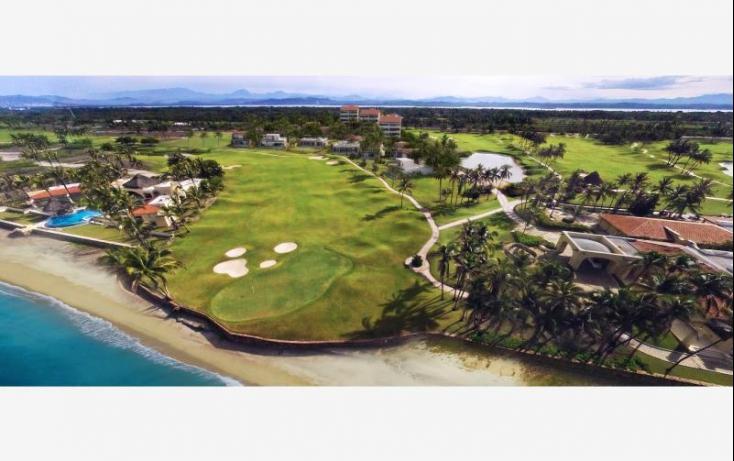 Foto de terreno habitacional en venta en club de golf tres vidas, plan de los amates, acapulco de juárez, guerrero, 629597 no 01