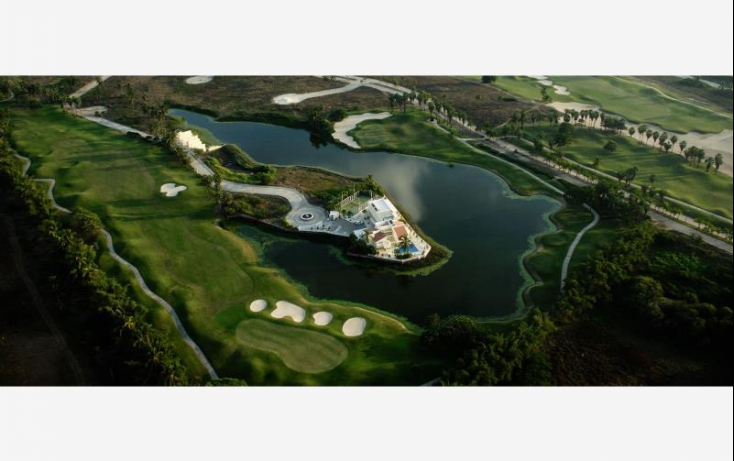 Foto de terreno habitacional en venta en club de golf tres vidas, plan de los amates, acapulco de juárez, guerrero, 629598 no 01