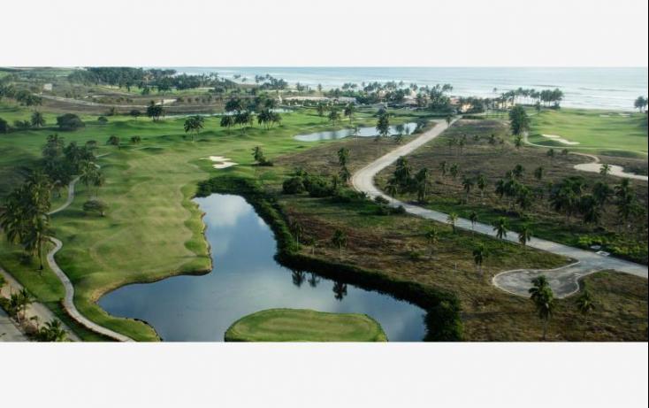 Foto de terreno habitacional en venta en club de golf tres vidas, plan de los amates, acapulco de juárez, guerrero, 629600 no 01