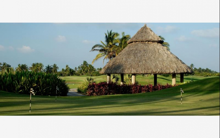 Foto de terreno habitacional en venta en club de golf tres vidas, plan de los amates, acapulco de juárez, guerrero, 629603 no 10