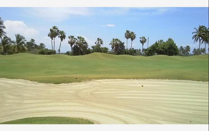 Foto de terreno habitacional en venta en club de golf tres vidas, plan de los amates, acapulco de juárez, guerrero, 629615 no 01