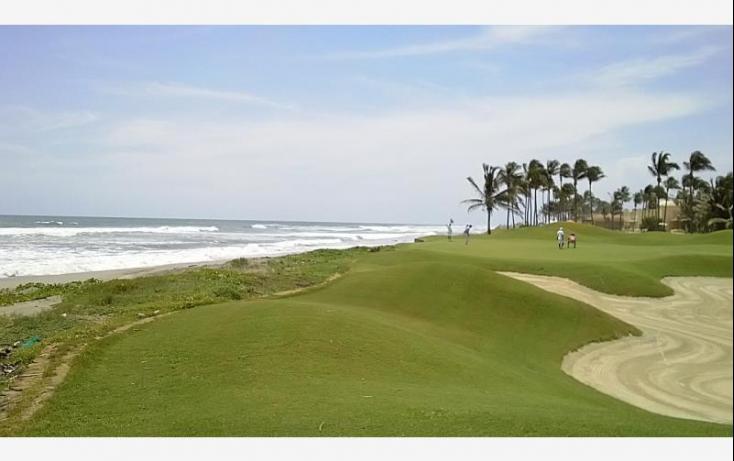 Foto de terreno habitacional en venta en club de golf tres vidas, plan de los amates, acapulco de juárez, guerrero, 629618 no 01