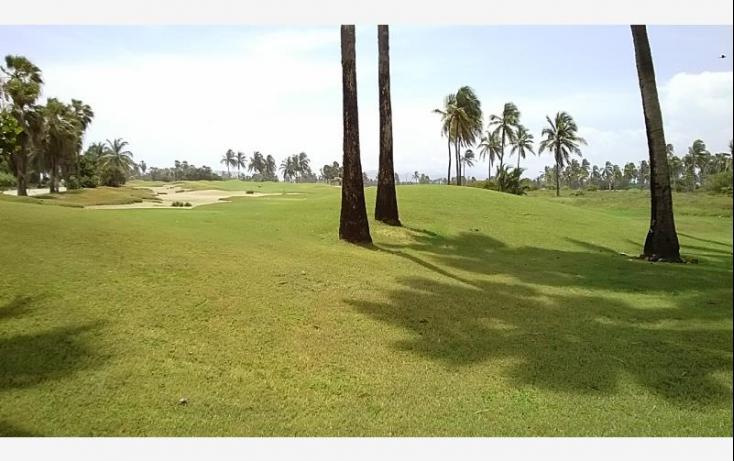 Foto de terreno habitacional en venta en club de golf tres vidas, plan de los amates, acapulco de juárez, guerrero, 629620 no 01