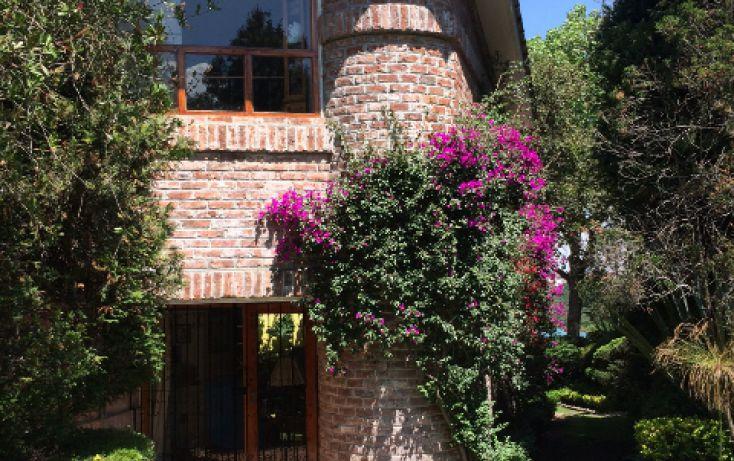 Foto de casa en renta en, club de golf valle escondido, atizapán de zaragoza, estado de méxico, 1032395 no 02