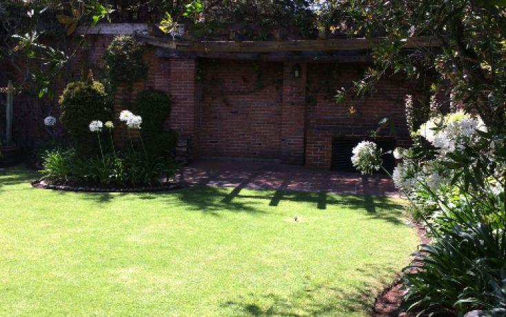 Foto de casa en renta en, club de golf valle escondido, atizapán de zaragoza, estado de méxico, 1032395 no 05