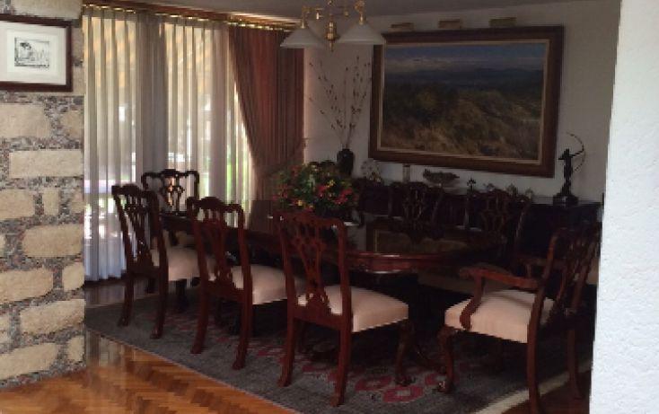 Foto de casa en renta en, club de golf valle escondido, atizapán de zaragoza, estado de méxico, 1032395 no 13
