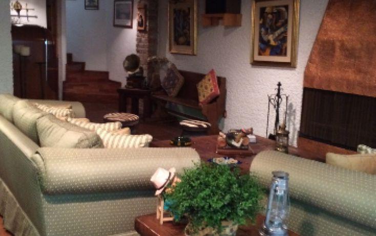 Foto de casa en renta en, club de golf valle escondido, atizapán de zaragoza, estado de méxico, 1032395 no 14