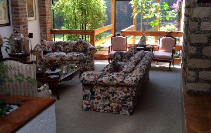 Foto de casa en renta en, club de golf valle escondido, atizapán de zaragoza, estado de méxico, 1032395 no 17