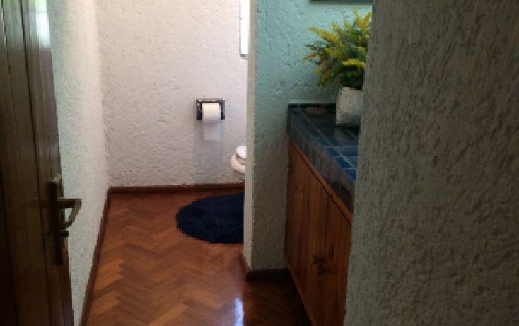 Foto de casa en renta en, club de golf valle escondido, atizapán de zaragoza, estado de méxico, 1032395 no 20