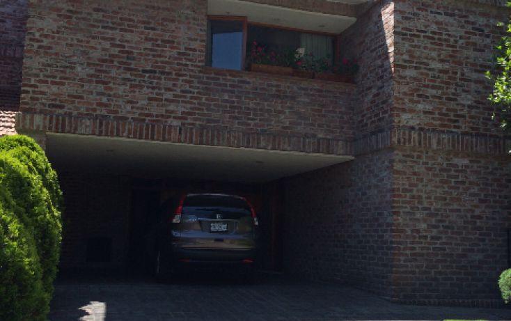Foto de casa en renta en, club de golf valle escondido, atizapán de zaragoza, estado de méxico, 1032395 no 23