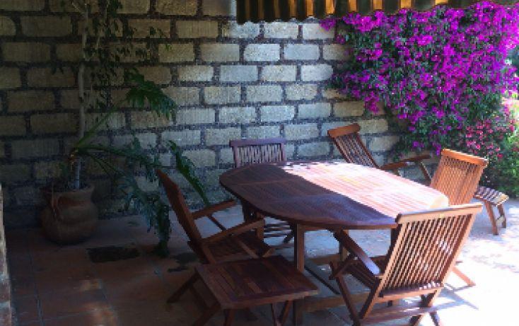 Foto de casa en renta en, club de golf valle escondido, atizapán de zaragoza, estado de méxico, 1032395 no 27