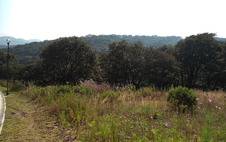 Foto de terreno habitacional en venta en, club de golf valle escondido, atizapán de zaragoza, estado de méxico, 1112271 no 02