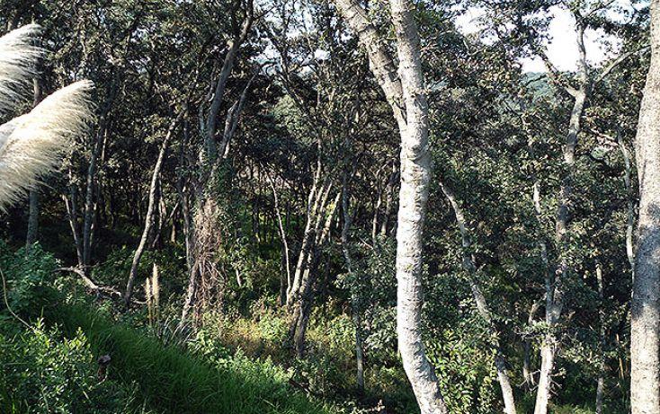 Foto de terreno habitacional en venta en, club de golf valle escondido, atizapán de zaragoza, estado de méxico, 1127347 no 02