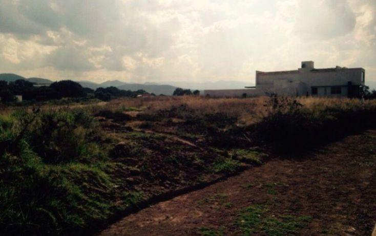 Foto de terreno habitacional en venta en, club de golf valle escondido, atizapán de zaragoza, estado de méxico, 1330075 no 01