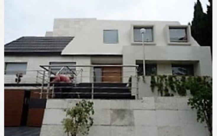 Foto de casa en venta en, club de golf valle escondido, atizapán de zaragoza, estado de méxico, 1572166 no 01