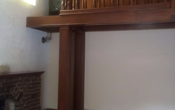 Foto de casa en condominio en renta en, club de golf valle escondido, atizapán de zaragoza, estado de méxico, 1776480 no 02
