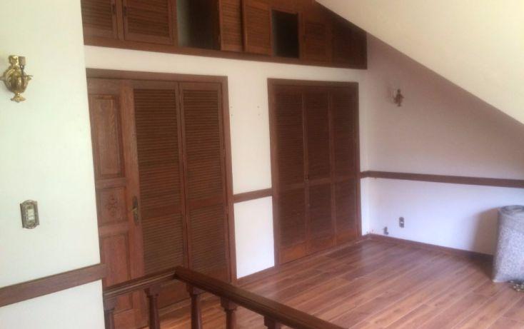 Foto de casa en condominio en renta en, club de golf valle escondido, atizapán de zaragoza, estado de méxico, 1776480 no 03