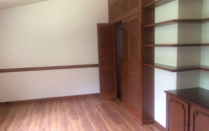 Foto de casa en condominio en renta en, club de golf valle escondido, atizapán de zaragoza, estado de méxico, 1776480 no 06
