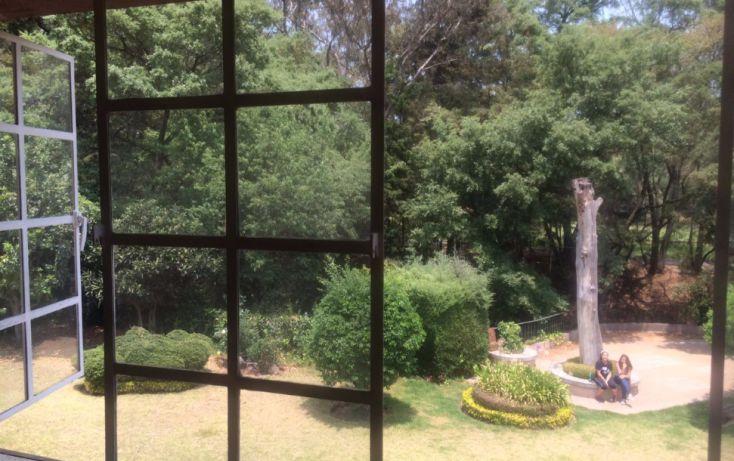 Foto de casa en condominio en renta en, club de golf valle escondido, atizapán de zaragoza, estado de méxico, 1776480 no 08