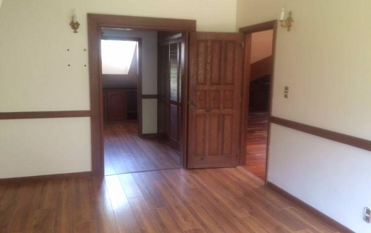 Foto de casa en condominio en renta en, club de golf valle escondido, atizapán de zaragoza, estado de méxico, 1776480 no 09