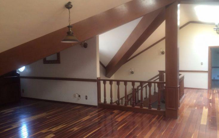 Foto de casa en condominio en renta en, club de golf valle escondido, atizapán de zaragoza, estado de méxico, 1776480 no 10