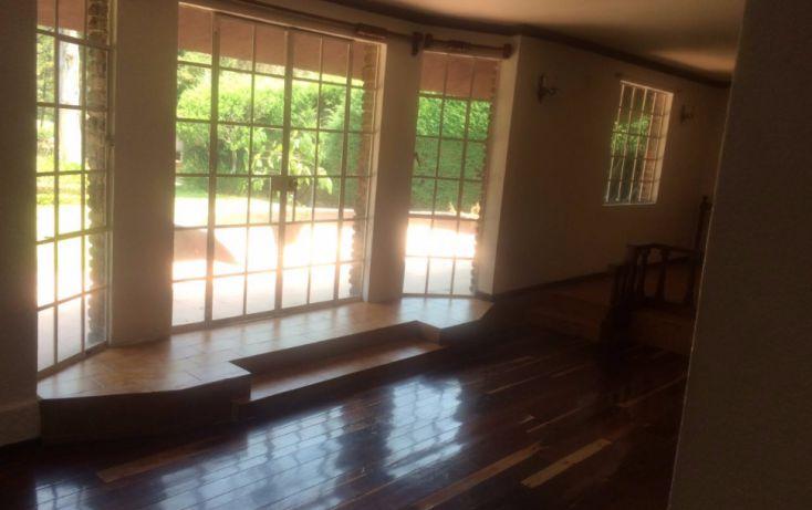 Foto de casa en condominio en renta en, club de golf valle escondido, atizapán de zaragoza, estado de méxico, 1776480 no 14