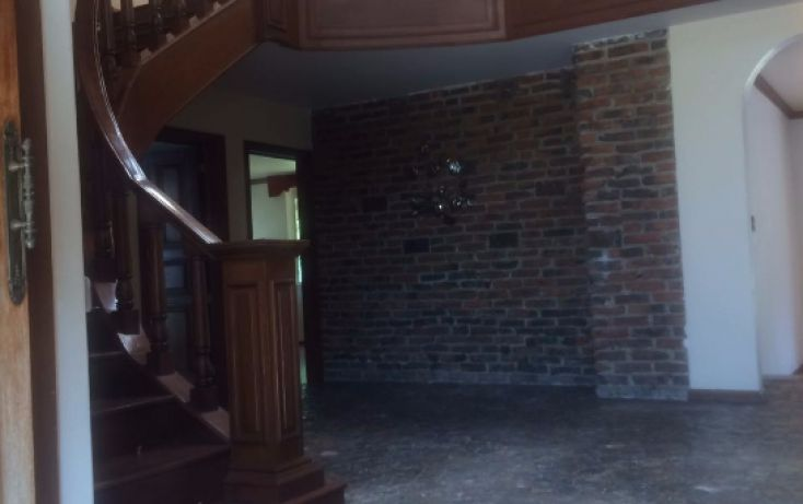 Foto de casa en condominio en renta en, club de golf valle escondido, atizapán de zaragoza, estado de méxico, 1776480 no 20