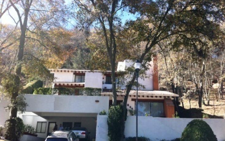 Foto de casa en venta en  , club de golf valle escondido, atizap?n de zaragoza, m?xico, 1032367 No. 01
