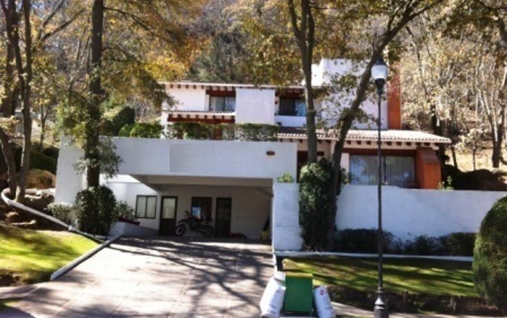 Foto de casa en venta en  , club de golf valle escondido, atizap?n de zaragoza, m?xico, 1032367 No. 02