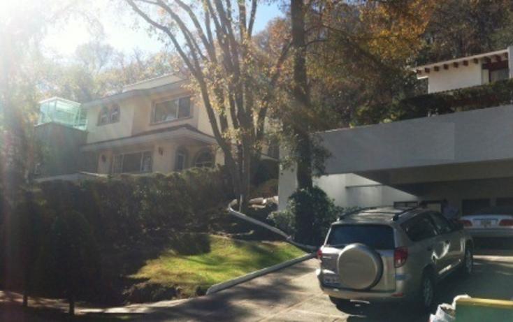 Foto de casa en venta en  , club de golf valle escondido, atizap?n de zaragoza, m?xico, 1032367 No. 03