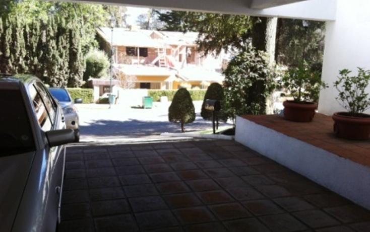 Foto de casa en venta en  , club de golf valle escondido, atizap?n de zaragoza, m?xico, 1032367 No. 04