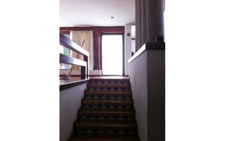Foto de casa en venta en  , club de golf valle escondido, atizap?n de zaragoza, m?xico, 1032367 No. 09