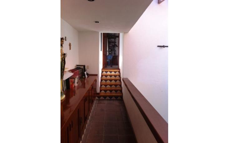 Foto de casa en venta en  , club de golf valle escondido, atizap?n de zaragoza, m?xico, 1032367 No. 11