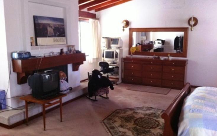 Foto de casa en venta en  , club de golf valle escondido, atizap?n de zaragoza, m?xico, 1032367 No. 14