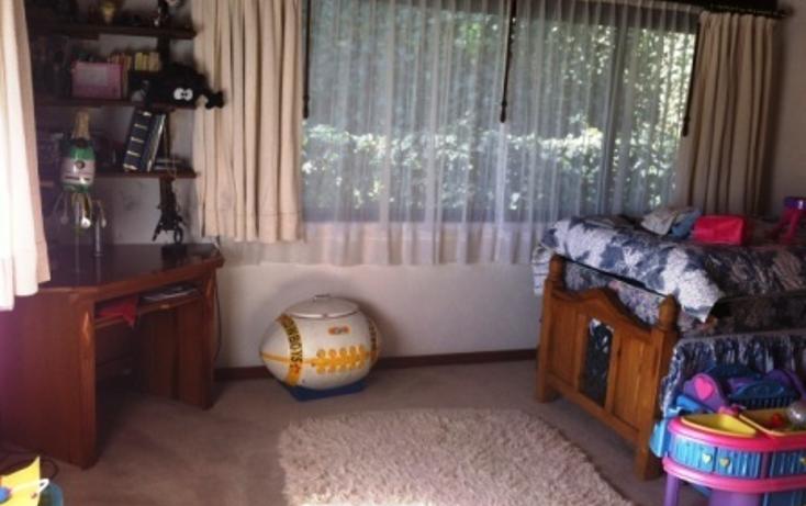 Foto de casa en venta en  , club de golf valle escondido, atizap?n de zaragoza, m?xico, 1032367 No. 16