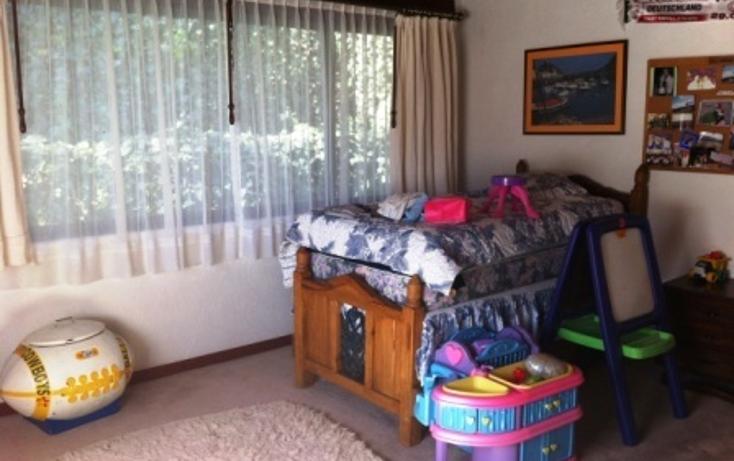 Foto de casa en venta en  , club de golf valle escondido, atizap?n de zaragoza, m?xico, 1032367 No. 17