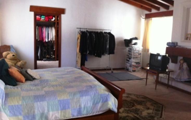 Foto de casa en venta en  , club de golf valle escondido, atizap?n de zaragoza, m?xico, 1032367 No. 20