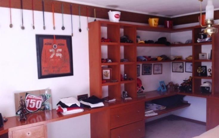 Foto de casa en venta en  , club de golf valle escondido, atizap?n de zaragoza, m?xico, 1032367 No. 26