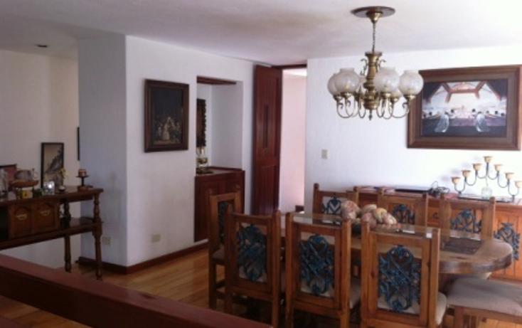 Foto de casa en venta en  , club de golf valle escondido, atizap?n de zaragoza, m?xico, 1032367 No. 27